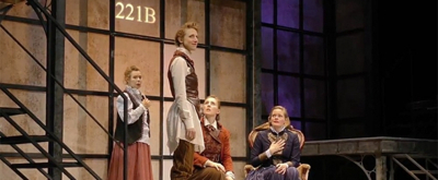 VIDEO: Preview Peninsula Players' MISS HOLMES