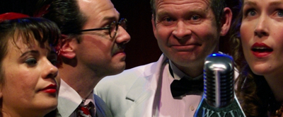 BWW Review: IT'S A WONDERFUL LIFE: LIVE FROM WVL RADIO THEATRE at IUS The Ogle Center