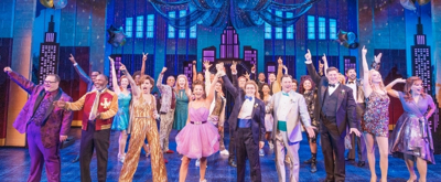 BWW TV: A Night to Remember? THE PROM Cast Recalls Their Experience at the Prom!