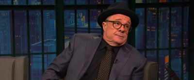 VIDEO: Nathan Lane Talks What's Wrong With the Oscars and His Physical Confrontation with Harvey Weinstein