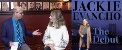 Backstage with Richard Ridge: Teen Songstress Jackie Evancho Tells All About Her New Broadway Album, LGBTQ Activism and More!