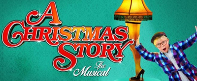 BROADWAY BEYOND LOUISVILLE Review: A CHRISTMAS STORY: THE MUSICAL at The Aronoff Center