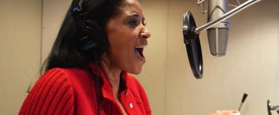 VIDEO: Watch Tony Award Winner Renée Elise Goldsberry Sing the Theme Song For MUPPET BABIES!