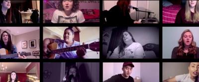 VIDEO: Fans Perform