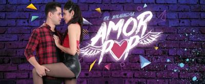 BWW Entrevista: Armando Morales de AMOR POP, EL MUSICAL en el Conjunto De Artes Escénicas