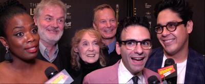 BWW TV: Off-Broadway Shines Bright at the 2019 Lortel Awards!