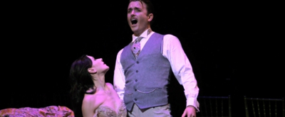 BWW TV: GRAND HOTEL is Open for Business! Watch Highlights of James Snyder, Brandon Uranowitz and More!