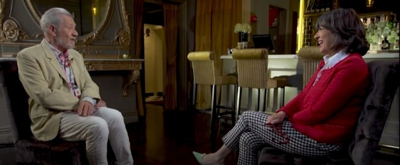 VIDEO: Sir Ian McKellen Sits Down with Christiane Amanpour