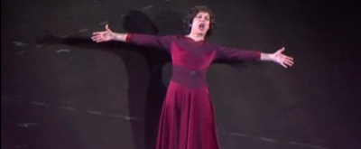 VIDEO: Curtain Up. Light the Lights. Check out a Sneak Peek of GYPSY at The Muny