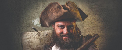 Photo Flash: Ken Ludwig's TREASURE ISLAND Sails Into Cincinnati Playhouse