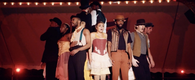 VIDEO: Get A First Look At The Cast of RAGTIME At Serenbe Playhouse