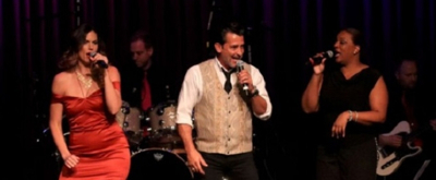 BWW Previews: BRUNCH TO BROADWAY: BLOCKBUSTERS at Rocks Lounge At Red Rock Casino Resort & Spa