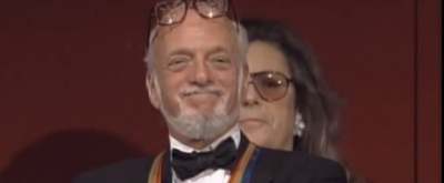 Video: On This Day, January 30: Happy Birthday, Hal Prince!