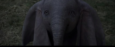 VIDEO: See An Elephant Fly In the Official Trailer for Tim Burton's DUMBO!