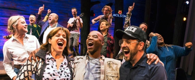 HAMILTON, ALADDIN, COME FROM AWAY, and More Headed for Broadway in New Orleans
