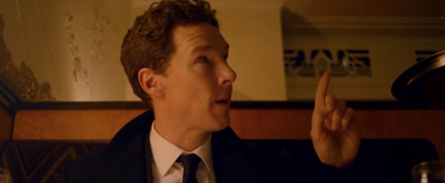 VIDEO: Check Out This Sneak Peak of PATRICK MELROSE Starring Benedict Cumberbatch
