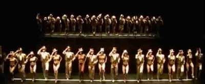 BWW TV:  Celebrating 'A Chorus Line' On the Road