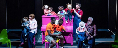 BWW Review: LOVE AND INFORMATION, Crucible Studio, Sheffield