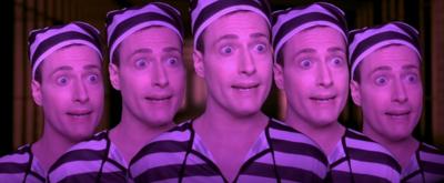 VIDEO: Randy Rainbow Thinks He Has it Comin' in 'Cell Block Tango' Parody!
