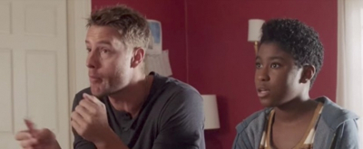 VIDEO: Sneak Peek - 'Brothers' Episode of NBC's THIS IS US