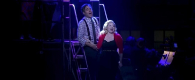 VIDEO: Megan Hilty and Josh Radnor Perform 'Suddenly Seymour' At The Kennedy Center