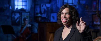 BWW Review: One Dazzling Star Sings Five Legendary Divas in SONGS FOR NOBODIES at the Milwaukee Repertory Theater