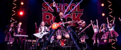 Review: SCHOOL OF ROCK amps up Melbourne on opening night!