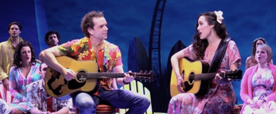 BWW TV: Waste Away with a Sneak Peak of ESCAPE TO MARGARITAVILLE!