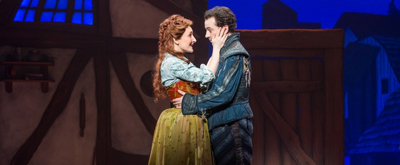 BWW Interview: Maggie Lakis of SOMETHING ROTTEN! at The Bushnell