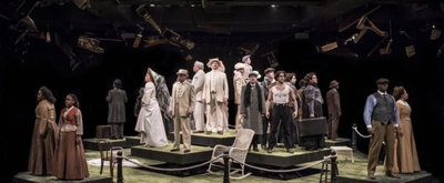 VIDEO: RAGTIME Brings the Turn of the Century to the Marriott Theatre