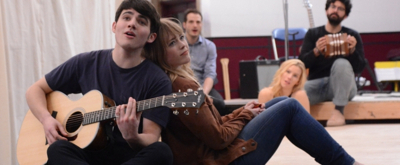 BWW TV: Travel Back to the 60's with a Sneak Peek of MY VERY OWN BRITISH INVASION at Paper Mill Playhouse!