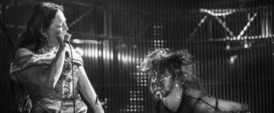Chan Centre Presents Groundbreaking Duo Tanya Tagaq and Laakkuluk Williamson Bathory