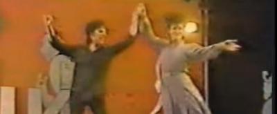 Video Flashback: THE RINK Opens on Broadway Starring Chita Rivera and Liza Minnelli