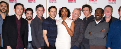 BWW TV: Condola Rashad & Company Get Ready for Opening Night of SAINT JOAN