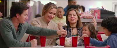 VIDEO: Watch the Trailer for INSTANT FAMILY Starring Mark Wahlberg and Rose Byrne