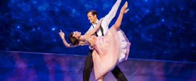 Une Histoire of AN AMERICAN IN PARIS- In Movie Theatres on September 20 & 23!