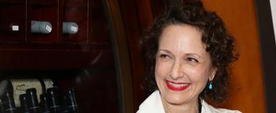 Tony Winner Bebe Neuwirth Departs CBS Drama MADAM SECRETARY