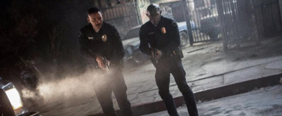 VIDEO: First Look - Will Smith Stars in Netflix Action Thriller BRIGHT