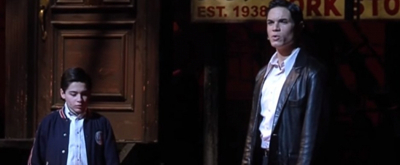 VIDEO: On This Day. February 14: A BRONX TALE Gets Its World Premiere at Paper Mill Playhouse