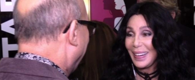 BWW TV: Cher Hits the Red Carpet At Opening Night of THE CHER SHOW!
