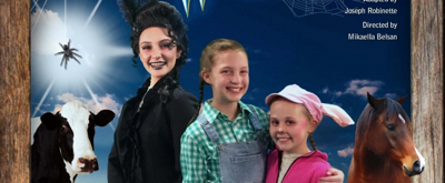 BWW Preview: CHARLOTTE'S WEB at Desert Foothills Youth Theater
