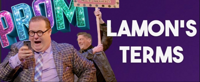 BWW TV Exclusive: Lamon's Terms- Christopher Sieber Recalls His Tony-Worthy Broadway Debut