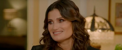 VIDEO: Idina Menzel Mentors Contestants on AMERICAN IDOL's Disney Night