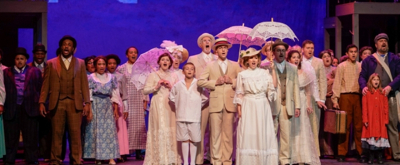 Historical Epic RAGTIME Opens At The Croswell Opera House