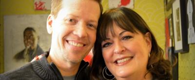 BWW TV: Ann Hampton Callaway and Billy Stritch Celebrate the Music of Linda Ronstadt at Birdland