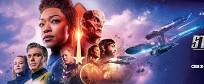 VIDEO: Watch the Trailer for Season Two of STAR TREK: DISCOVERY