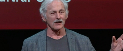Backstage with Richard Ridge: Call on Horace! HELLO, DOLLY's! Victor Garber Relives Some of His Greatest Roles