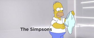 VIDEO: Watch THE SIMPSONS Inspired YOUR FACE Created by Animator Bill Plympton