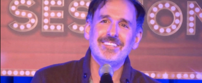BWW TV Exclusive: KING KONG Cast Reigns Supreme at Broadway Sessions!