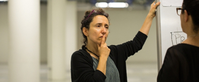 Interview: Paula Garfield On 15 Years Of Deafinitely Theatre